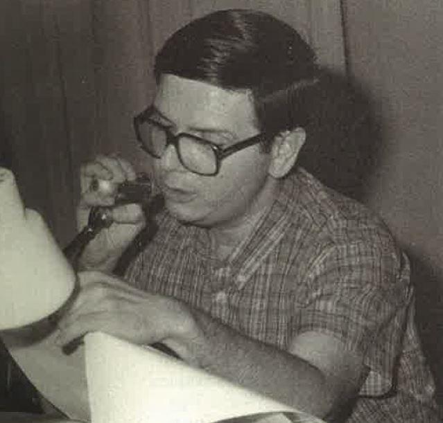 """Il """"mio"""" primo maestro – Anselmo Cassani (1946-2001)"""
