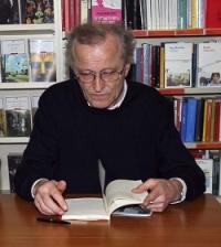 """Il """"mio"""" primo editore – Alessandro Scansani (1946-2011)"""