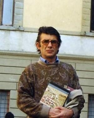"""Il """"mio"""" libraio – Gregorio Kapsomenos (1946-2011)"""