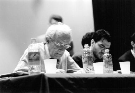 Thomas Casadei e Giovanni Berlinguer