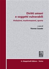 Diritti umani e soggetti vulnerabili