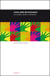 Lessico delle discriminazioni tra società, diritto e istituzioni
