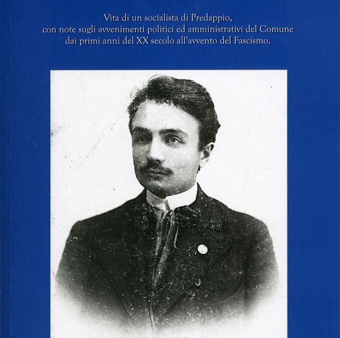"""29.11.14 – Presentazione del libro """"Domenico Ciro Farneti (1881-1925)"""" – Predappio (FC)"""