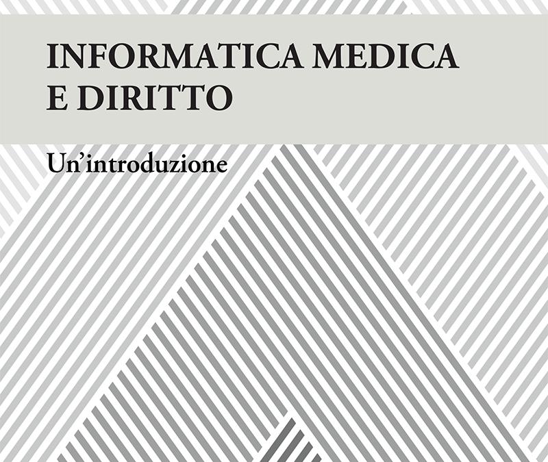Informatica medica e diritto: un'introduzione