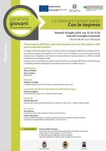 GaranziaGiovani 18Lug2014