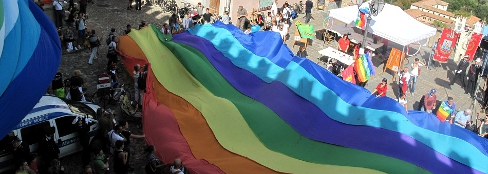 21.09.14 – Marcia della Pace Forlì – Forlimpopoli – Bertinoro
