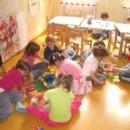 Thomas Casadei relatore di un progetto di legge sui servizi educativi per la prima infanzia