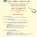 Europa e Media: seminario internazionale