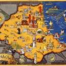 """Provincia Unica di Romagna: occasione storica per un percorso partecipato e grandi cambiamenti. Casadei: """"Promozione delle eccellenze territoriali, valorizzazione delle buone prassi e delle competenze maturate nel tempo"""""""