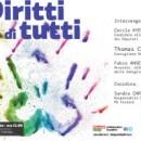 14.02.13 – I diritti sono di tutti – Ferrara