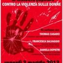 03.05.13 – Legge regionale di iniziativa popolare contro la violenza sulle donne – Festa democratica – Carpi (PD)