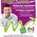 ENERGIE NUOVE PER IL PD CAMBIA L'ITALIA a partire dall'Emilia-Romagna